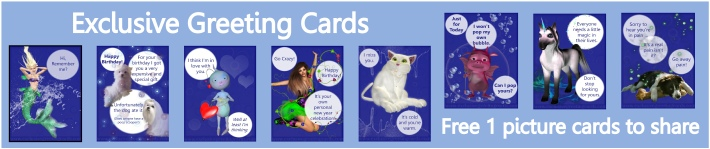Exclusive Greeting Cards Promo